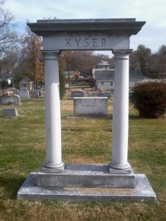 Howell Royster Kyser