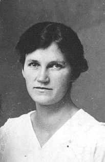 Frances Alice <i>Jenkins</i> Lynch