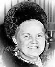 Agnes Elizabeth <i>Hawrsk</i> Rice