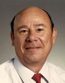 Maj Raul Zamora