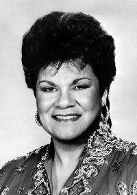 Martha Jean The Queen <i>Jones</i> Steinberg