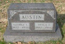 George T. Austin