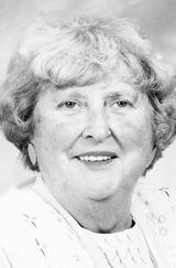 Betty Ann Hanna
