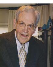 Dr John Alexander Gration