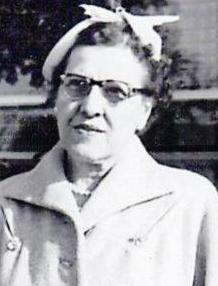 Marie A Aunt Bea <i>Hauck</i> Achenbach