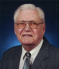 Harvey K Anderson