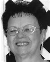 Carolyn Sue <i>Perham</i> Ball
