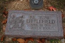 Phillip Eugene Tupie Littlefield