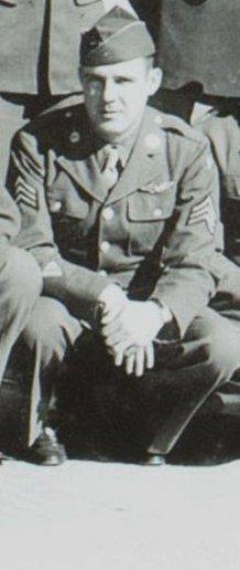 Sgt George J Oakley, Jr