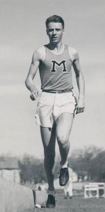 Dr John Arthur Munski