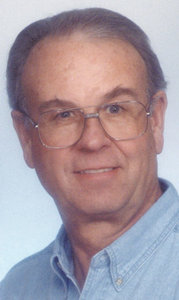 Gary Jack Warburton