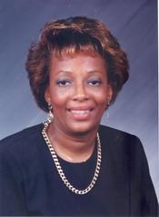 Martha Ellen <i>Gatewood</i> Preston