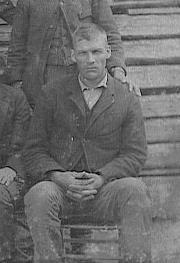 James Robert Bob Payne