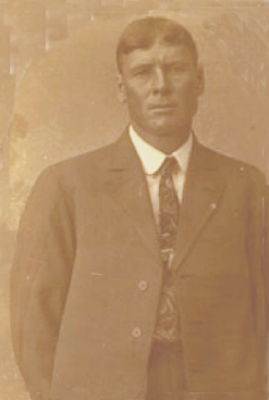 John William Will Vandver