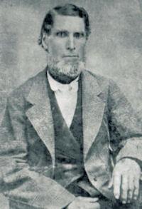 Elias George Carter