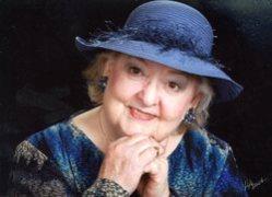 Ann <i>Wheat</i> Baird