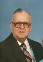 Alvey W. Fleming
