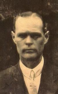 Rufus Hugh L. Been