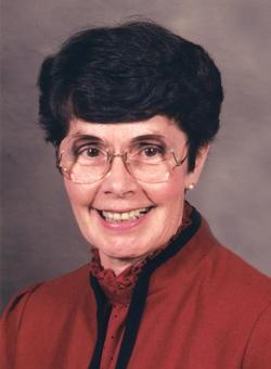 Lucille Ellen <i>Hadley</i> Allen