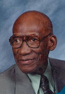 Deacon John Henry Johnson