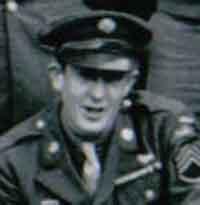 Sgt Eugene R Barnes