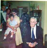 Mrs Shirley Elizabeth <i>Searles</i> Boerum