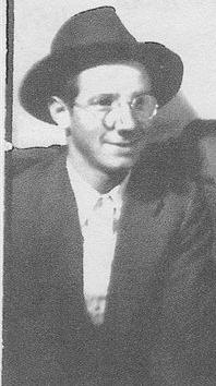 Max Earl Jessup