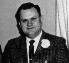 Amel Adolph Spencer