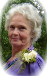 Shirley Jean <i>O'Neal</i> Crews