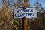Womack Cemetery
