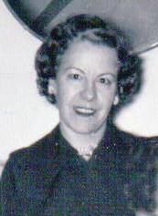 Alida Magdeline Lida <i>Schultz</i> Aberle