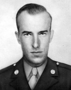 Sgt David Paul Sluder