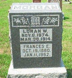 Frances E. Morgan