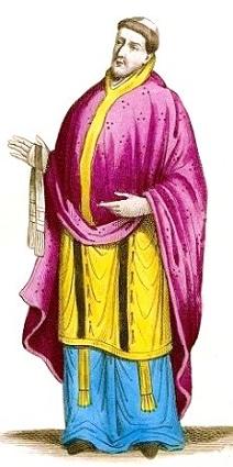 Saint Odo