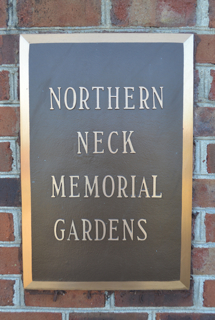 Northern Neck Memorial Gardens