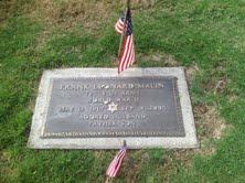 Frank Leonard Malin