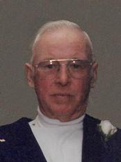 Carl Louis Hoodjer