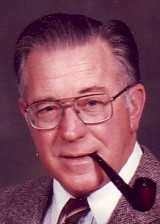 Joseph Marvin Roth