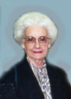 Helen Louise <i>Nix</i> Doak