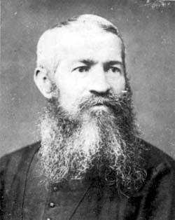 Fr Joseph Coderc