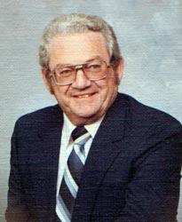 Eugene M. Gene Hayes