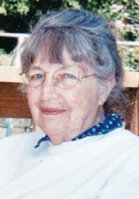 Freda Geraldine <i>Hamilton</i> Fuller-Ehlers