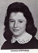 Winnie Mae <i>Stephens</i> Ferrell