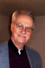 Rev Lowell Orville Berg