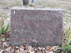Edith Mary <i>Boyer</i> Brainerd