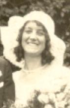 Erna E. <i>Keefer</i> Foley