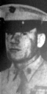Sgt George Abraham DeLuca