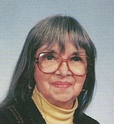 Ruth Mary Albert