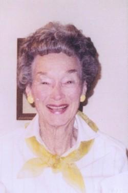 Marjorie <i>Amason</i> Allen Schulz