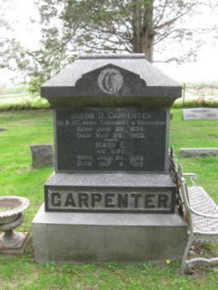 George W Carpenter